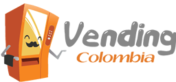 Vending Colombia